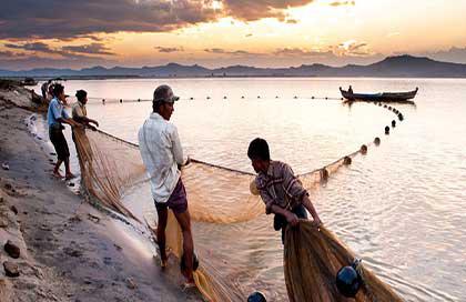 رحلات الى سريلانكا